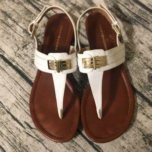 Tommy Hilfiger Thong Sandal